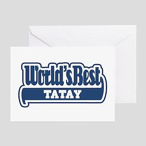 WB Dad [Tagalog] Greeting Cards (Pk of 10)